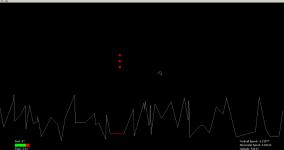 Lunar Lander - OpenGL C++