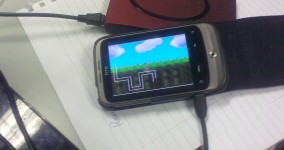 Android Game - GGJ 2010
