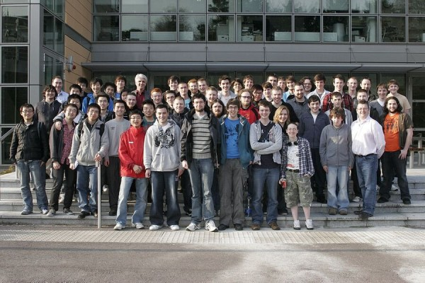 ACM Programming Contest 2011