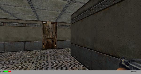 3D FPS - C++ OpenGL
