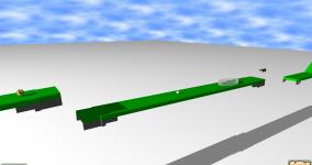3D Platformer - C++ havok